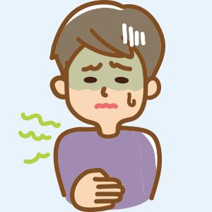 急性の肝臓病の場合
