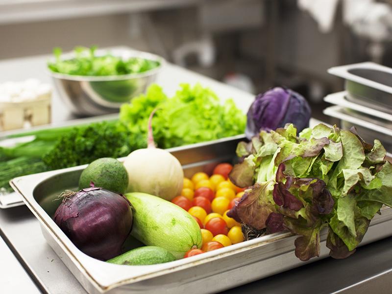 肝臓にやさしい食事レシピ集の掲載