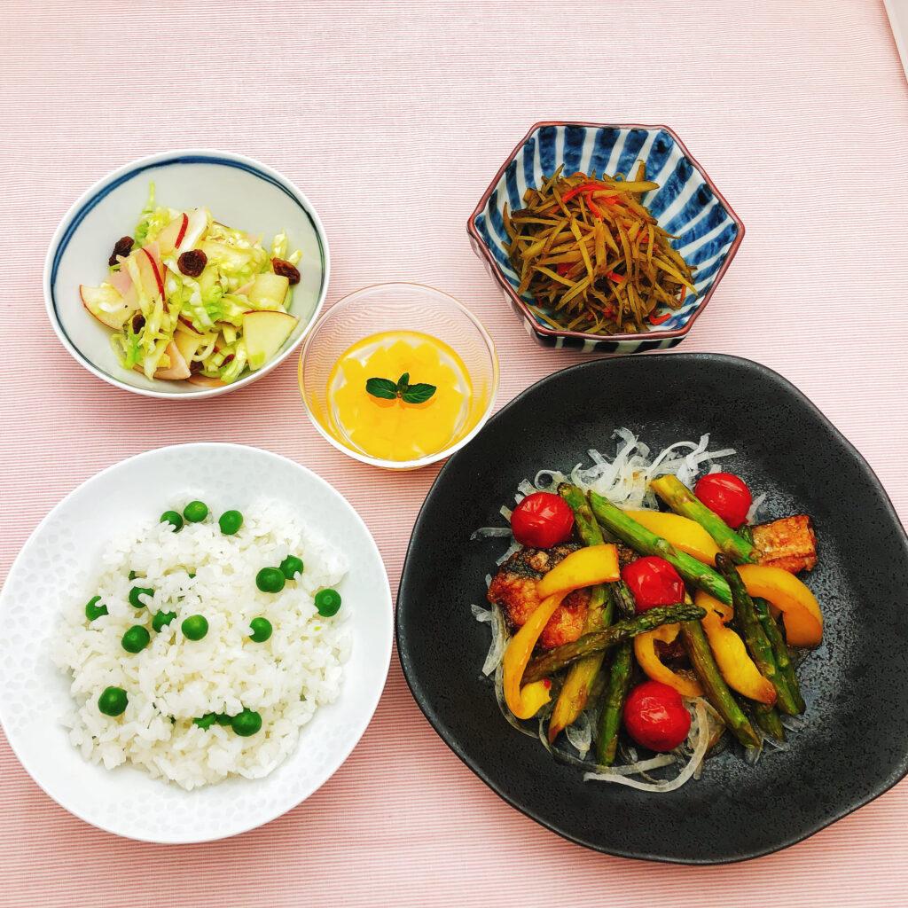 良い 肝臓 レシピ に 管理栄養士と調理師による献立レシピ~肝臓病食 栄養バランスのよい食事(肥満防止)~